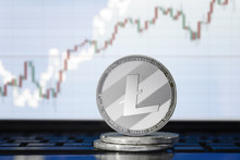 LITECOIN (LTC) Cryptocurrency;...