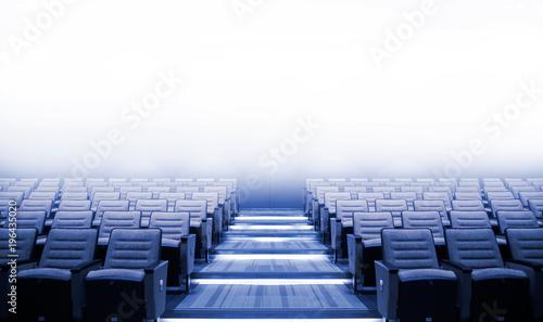 Fotografia, Obraz  Auditorium.