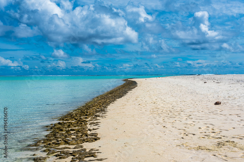 Valokuva  Windswept Beach