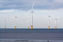 Power - Offshore Wind Turbines