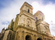 Cathédrale Sainte-Marie D'Auc...