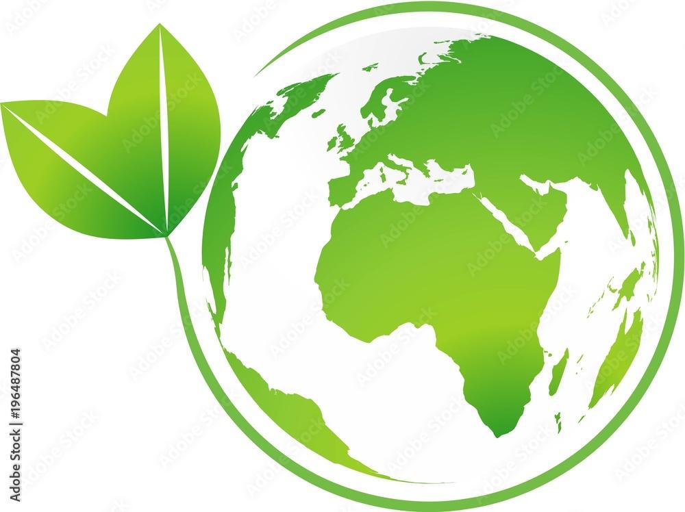 Fototapeta Umweltschutz