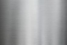 Metal Brushed Steel Or Aluminu...