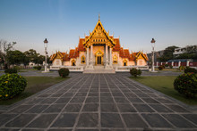 Wat Benchamabophit - Also Know...