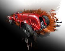 Blower Bentley - 01