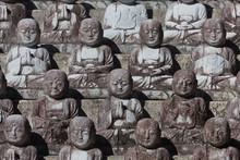 Little Buddhas / Meditation Helpers