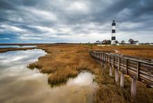 North Carolina Outer Banks Sce...