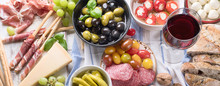 Mixed Antipasto Platter