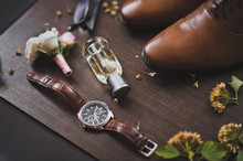 Men Glasses Watches And Perfum...