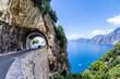 Leinwandbild Motiv Amalfi Coast, Italy