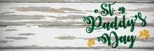 St Patricks Day Greeting