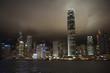 香港の夜警