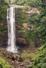 Karkloof Falls, Beautiful Waterfall In The Midlands