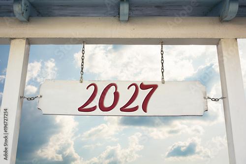 Poster  Schild 311 - 2027