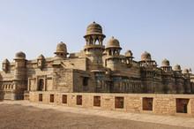 Gwalior Fort In Gwalior (Mugha...