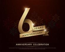 6th Years Anniversary Celebrat...