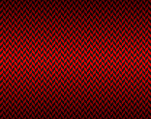 Seamless Pattern Red Black Background