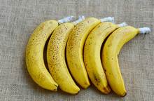 The More Dark Spots A Banana Has, The More Prevalent Its Anti-cancerous Properties Are