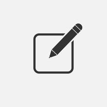 Subscribe Icon Vector Illustra...