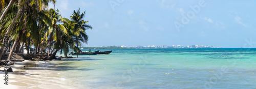 Île de San Andrés, Caraïbes, Colombie