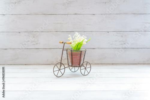 In de dag Fiets 自転車の雑貨