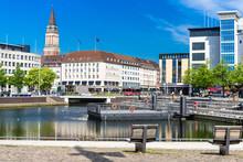 Landeshauptstadt Kiel - Innens...
