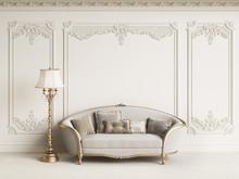 Classic Furniture In Classic I...