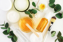 Natural Cosmetics Ingredients ...