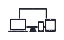 Device Icons - Desktop Compute...