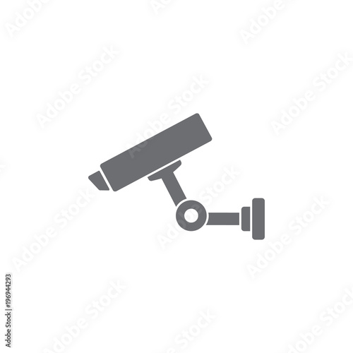 Camera Template | Camera Icon Simple Element Illustration Camera Symbol Design