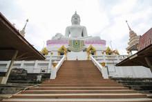 Wat Phra Bat Phu Pan Kham, Khon Kaen, Thailand