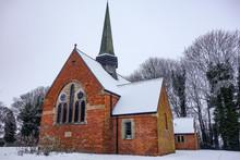 Dec 26, 2017 - The Parish Church Of All Saints, East Cowton, North Yorkshire, UK
