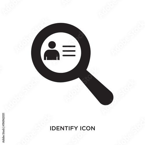 Fotografía  identify icon
