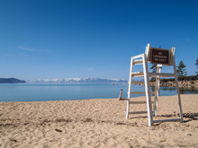 Lifeguard Chair Stand