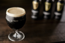 Dark Irish Stout