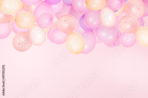 Fototapety, obrazy: Beautiful young woman eating cupcake