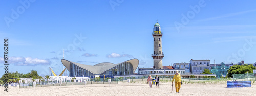 Fotografía Warnemünde, Rostock