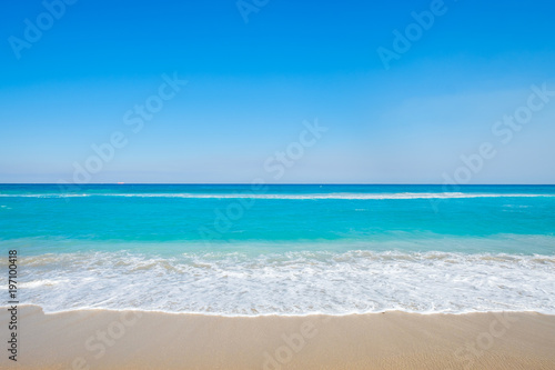 Foto auf AluDibond Strand West Palm Beach