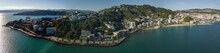 Wellington Panorama, Evans To ...