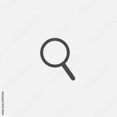 Fotografia  search vector icon