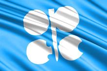 Waving Flag OPEC