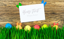 Happy Easter. Ready Postcard, ...