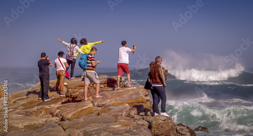 Fotografija  Cape of good hope