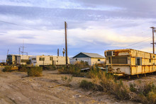 Neighborhood Of Salton City, U...