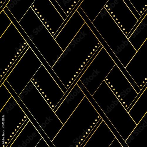 luksusowy-czarny-i-zloty-geometryczny-wzor