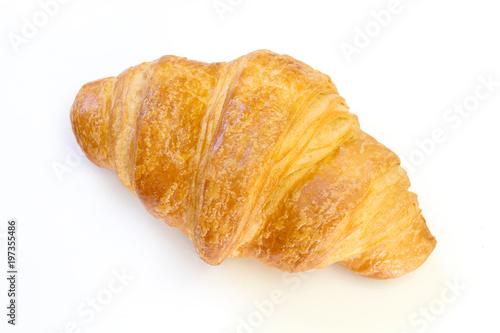 Fotografia croissant