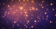 Modern Beauty Star Particles