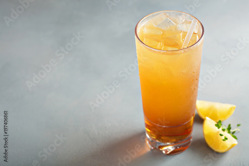 Photo Arnold palmer cocktail