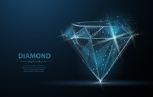 Diamond. Jewelry, Gem, Luxury ...