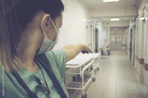 Profession People Healthcare Medicare And Medicine Concept